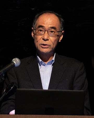 佐藤 善信  運輸総合研究所理事長