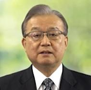 SHUKURI Masafumi<br>Chairman, Japan Transport and Tourism Research Institute (JTTRI)
