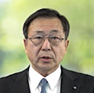 KATO Hirotoshi<br>FUKKEN  CO., LTD.<br>The former-Senior Research Fellow,