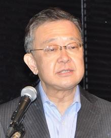 OKUDA Tetsuya <br>Executive Director,Japan Transport and Tourism Research Institute (JTTRI)