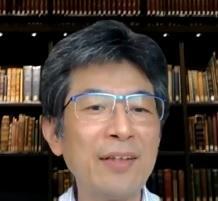 TANIGUCHI Mamoru<br>Professor,Faculty of Engineering, Information and Systems,University of Tsukuba