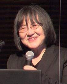 高村 ゆかり<br> 東京大学未来ビジョン研究センター教授