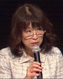 河野 真理子<br> 早稲田大学法学学術院教授