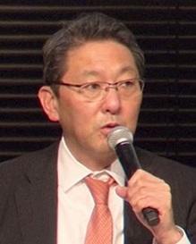 高橋 正裕<br> 日本郵船株式会社環境グループグループ長