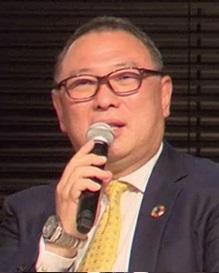 平田 純一<br> 一般財団法人日本海事協会 調査開発部部長
