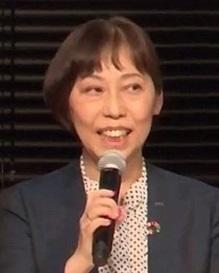 宮田 千夏子<br> ANAホールディングス株式会社 執行役員、サステナビリティ推進部部長