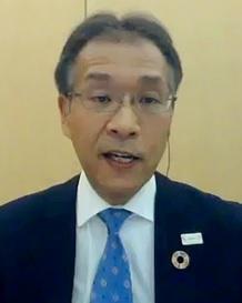 関口  順一<br> 成田国際空港株式会社 共生・用地部門地域共生部部長